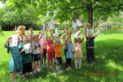 День захисту дітей 2019
