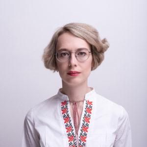 Iryna Zabiiaka